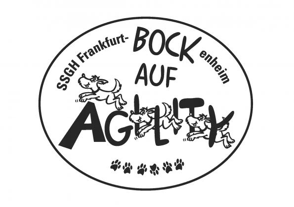 "Agility ""Magnetfolie"" 45cm Länge"