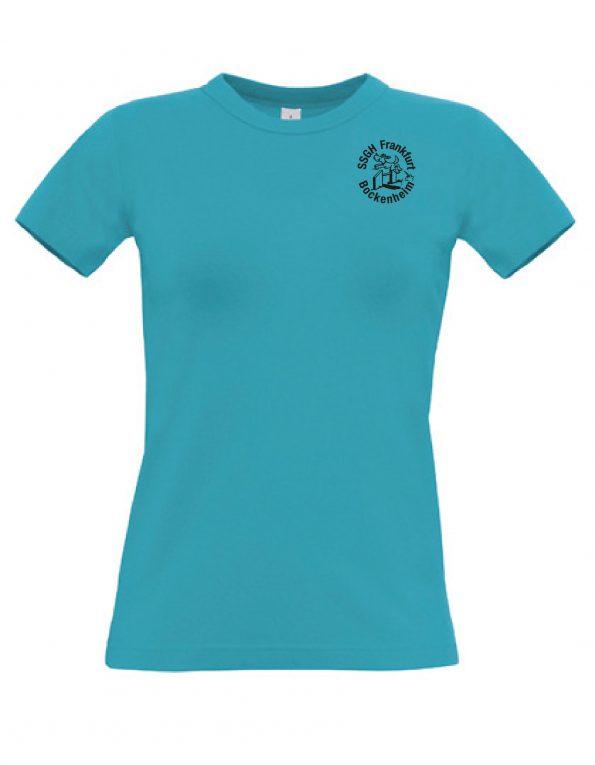 T-Shirt – Herren – Swimming Pool